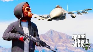 GTA V - EPIC Moments (#9)