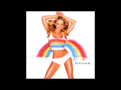 Carey, Mariah - Rainbow (interlude)