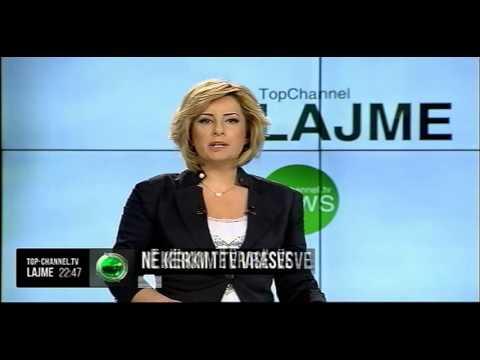 Edicioni Informativ, 04 Shkurt 2016, Ora 22:30  - Top Channel Albania - News - Lajme