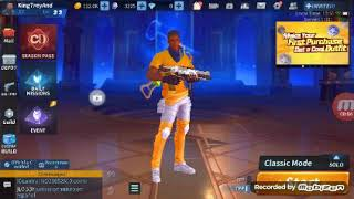 Watch me play creative destruction and get a win