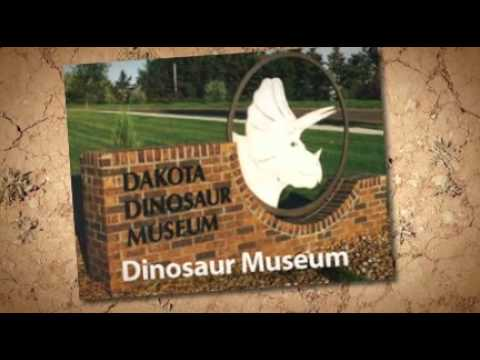 Top 5 Places to Visit in North Dakota