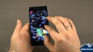 Обзор смартфона Highscreen Power Rage
