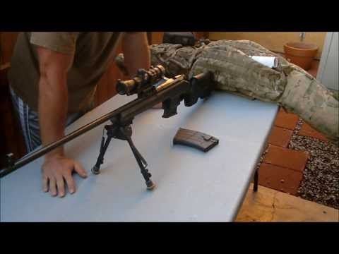 Mosin Nagant Ultimate Upgrades Fail