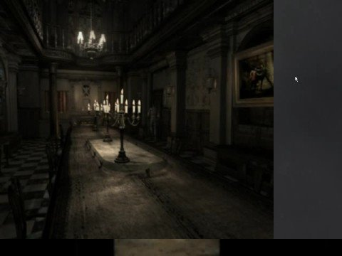 Resident Evil 1 Remake on PC - Dolphin emulator Gamecube & Wii