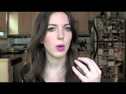 My NYX Lipstick Collection   Chelsea Wears...