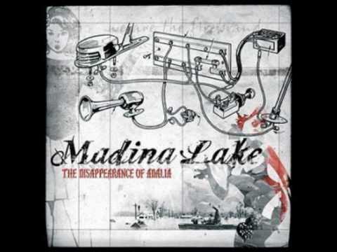 Madina Lake - Pecadillos