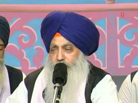 Vekho Banda Chaleyaa (Bhai Jasbir Singh Ji Khannewale)