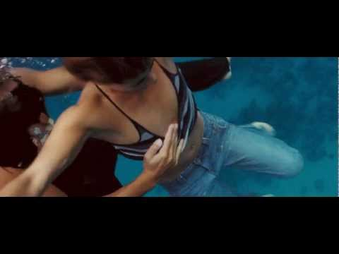 Jessica Alba - Into the Blue 제시카 알바 바다 비키니 풀버전