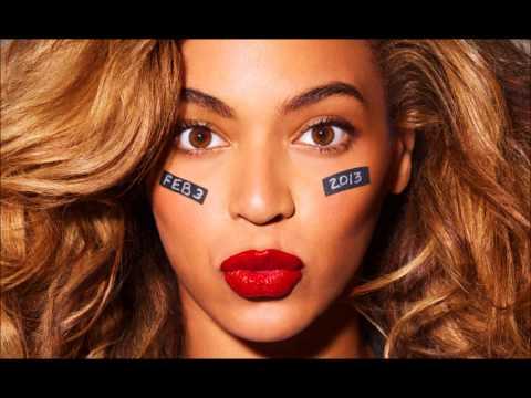 Partition/Diva/Upgrade - Beyonce (mashup)