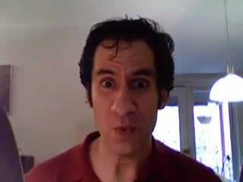 Seth Rudetsky Deconstructs Anne Runolfssons brava voice