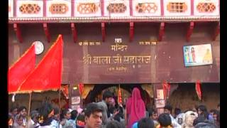 Baba Ke Dar Jaaoonga Haryanvi Balaji Bhajan By Narendra Kaushik Full Song I Deewane Baba Ke