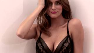 Chantelle Lingerie   Fall Winter 2015 Collection