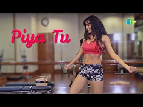 Piya Tu Ab Toh Aaja   Natasa Stankovic   Dance Workout