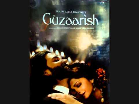 Sau Gram Zindagi - Piano - Instrumental - My Version -  Guzaarish video
