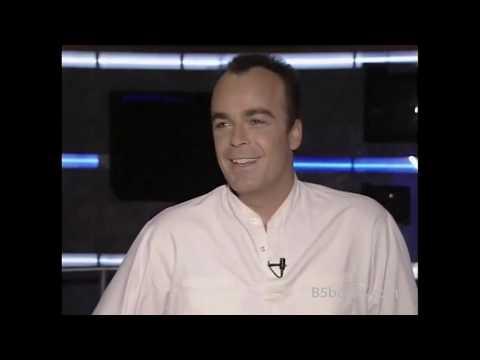 Main Trailer - CNN Documents Babylon 5 - DVD Set