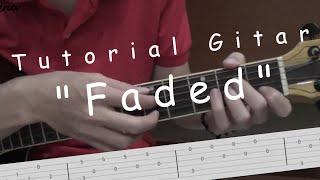 Belajar Gitar Faded - Alan Walker