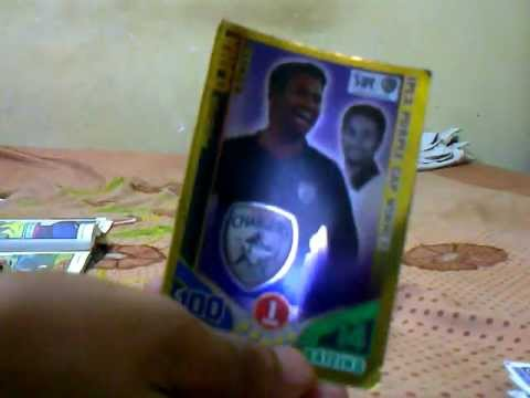 Cricket Attax Cards Gold Good Cricket Attax Cards For
