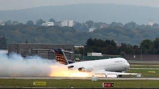 Авиакатастрофы  Совершенно секретно 'Взлёты и падения' Youtube