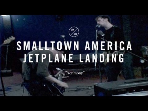 Jetplane Landing - Acrimony