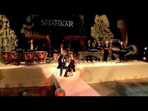 Shahkar Bineshpajooh Feat. Anna - Asheghet mimoonam