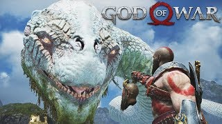 GOD OF WAR 4 All Cutscenes Movie (Game Movie) - GOD OF WAR MOVIE
