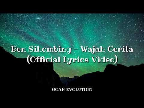 Download  Ben Sihombing - Wajah Cerita s  Gratis, download lagu terbaru