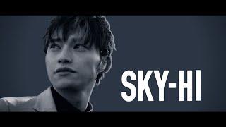 SKY-HI / 「Ms. Liberty」Music Video【2nd album「カタルシス」2016.1.20 Release】