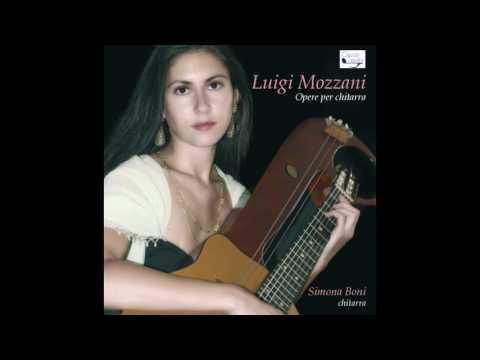 Луиджи Моццани - Стринная итальянская песенка