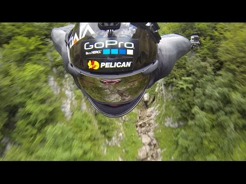 Barn Storming with Jeb Corliss