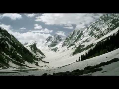 Jammu & Kashmir: Paradise on Earth