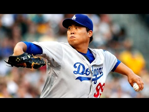 Hyun Jin Ryu || 2014 Highlights ᴴᴰ