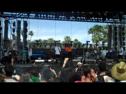 Trash Talk - Live @ Coachella 2013 - HD