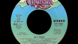 Jigsaw ~ Sky High 1975 Disco Purrfection Version