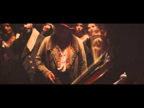 Watch Paganini David Garrett plays at the tavern