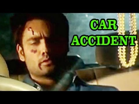 RK to MEET with a CAR ACCIDENT in Madhubala Ek Ishq Ek Junoon 11th December 2013 FULL EPISODE thumbnail