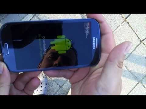 Samsung Galaxy S3 SIII USB JIG
