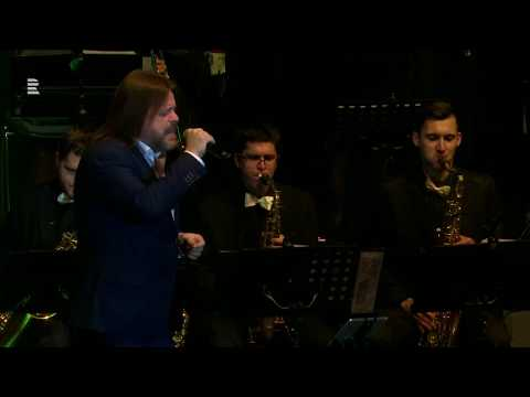 The Beatles – Eleanor Rigby (Bohouš Josef a Pirate Swing Band cover)