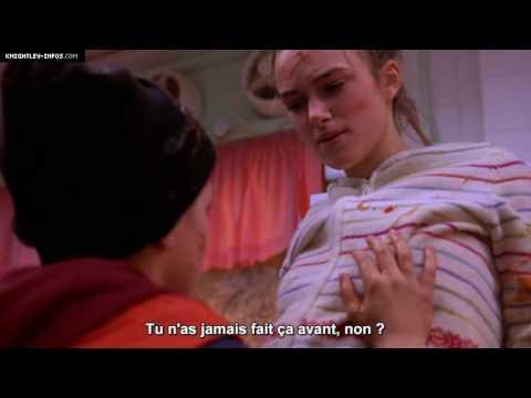 Pure [2002] avec Keira Knightley, Extrait 4 sous: titr� fran�ais