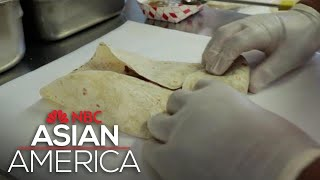 Mobile Kitchen Brings Community Service To Los Angeles Streets | NBC Asian America