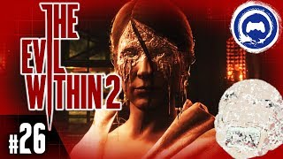 The Evil Within 2 Part 26  Krillin Plays