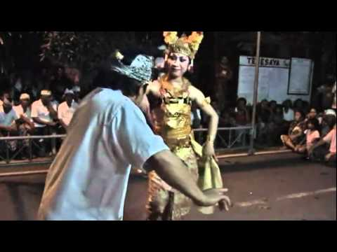 Joget Orgen Tunggal video