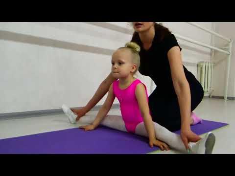 Детская подготовительная группа | K.O. Dance Academy