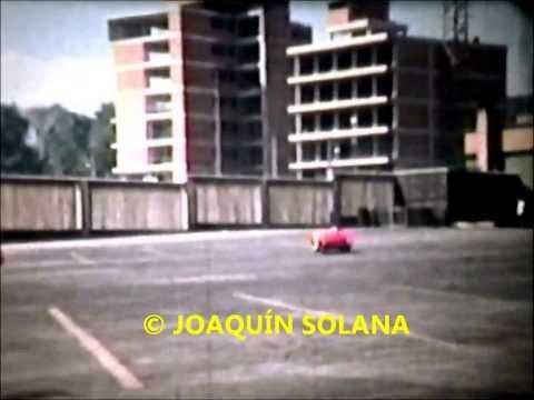 AUTOS PARA NIÑOS CONSTRUÍDOS POR JAVIER G. SOLANA