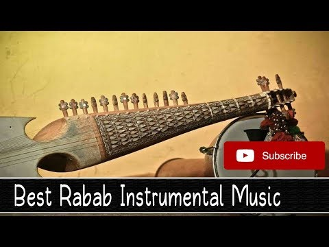 Qarara Rasha Pashto Rabab Instrumental video