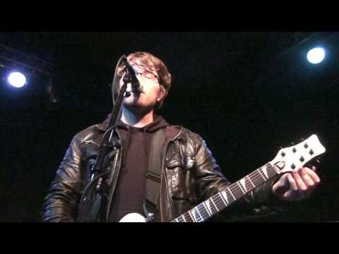 Snooki jokes and Bring You Back -Hawthorne Heights live 12/10/2010