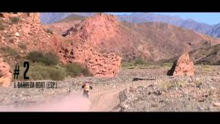 Dakar Rally 2015 Team HRC Stage 3