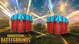 VERY RARE Double Airdrop..!! | Best PUBG Moments and Funny Highlights - Ep.162