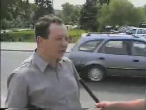Śmieszne wpadki w polskiej telewizji 2