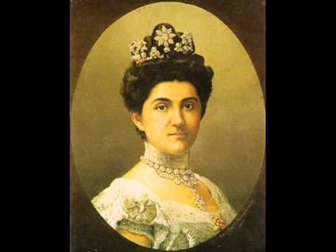 Princess Jelena of Montenegro, Queen Elena of Italy