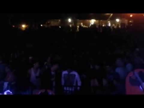 REZONANCE FESTIVAL, SOUTH AFRICA - Final Night - 3 January 2015